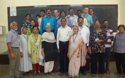 8th BIRD Session on Jainism